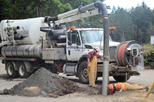 Septic Services and Wastewater Solutions in Victoria BC